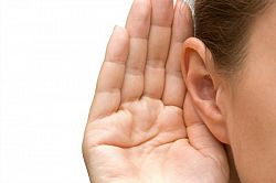 Hearing Loss is Nothing to be Embarrassed About