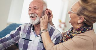 Bring awareness to hearing loss this May with Better Hearing Month